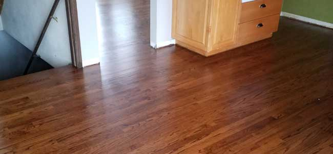 Your Hardwood Floor Experts
